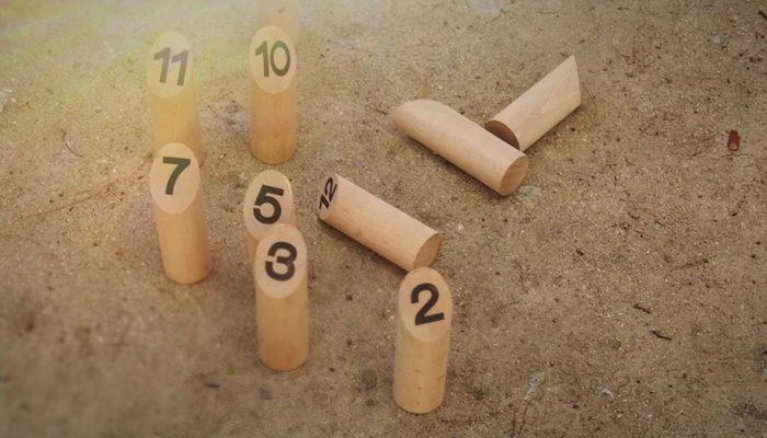 Implicar diferentes competencias con un juego