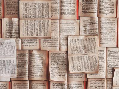 Refrerencias bibliograficas en la oposición (primera parte)